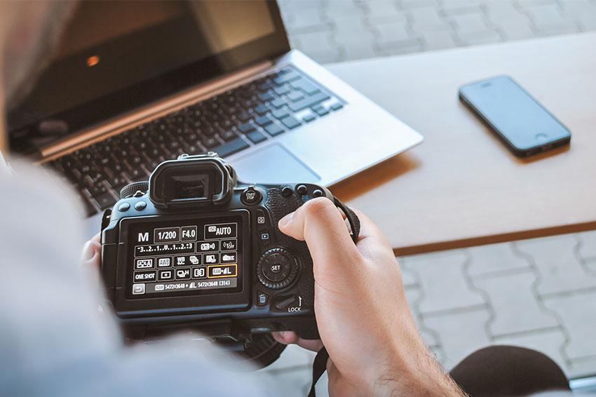 Fotografía de producto, trucos y consejos